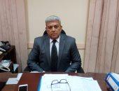اللواء محمد والي، مدير المباحث الجنائية
