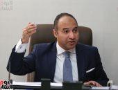 محمد بهاء أبو شقة أستاذ القانون الجنائى