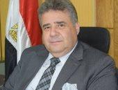 الدكتور السيد القاضي رئيس جامعه بنها
