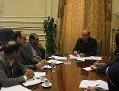 لجنة الاتصالات بمجلس النواب