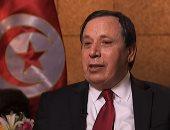 وزير الشئون الخارجية التونسى خميس الجهيناوى