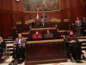 لجنة التضامن بمجلس النواب