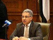 المهندس أحمد السجينى رئيس لجنة الإدارة المحلية