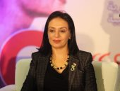 مايا مرسى رئيسة المجلس القومى للمرأة