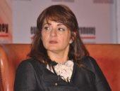 شرين الشوربجى رئيس هيئة تنمية الصادرات