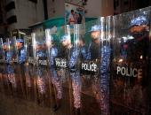 شرطة المالديف ت