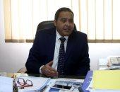 هشام ابراهيم همام رئيس شركة ميتالكو