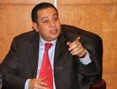 خالد بدوى وزير قطاع الأعمال العام
