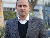 محمد مرجان المدير التنفيذي للنادي الأهلى