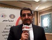 إبراهيم سرحان رئيس تكنولوجيا تشغيل المنشآت المالية