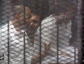 المتهمين بقتل الصحفية الشهيدة ميادة أشرف- صورة أرشيفية