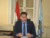 أحمد خيرى المتحدث الرسمى باسم وزارة التربية والتعليم