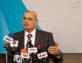 اللواء رفعت قمصان مستشار رئيس مجلس الوزراء لشئون الانتخابات