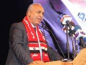 مصطفى بكرى عضو لجنة الشؤون الدستورية والتشريعية بمجلس النواب