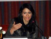 راينا المشاط وزيرة السياحة