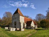 كنائس انجلترا