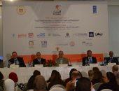 مؤتمر حملة نداء بحضور وزير التنمية المحلية