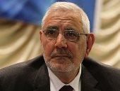 عبد المنعم أبو الفتوح رئيس حزب مصر القوية-أرشيفية