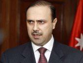 المتحدث باسم الحكومة الأردنية محمد المومنى