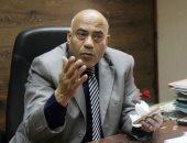 الدكتور جمال عبد العظيم مدير مستشفى العباسية للصحة النفسية