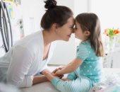 مشاكل التبول اللاارادى عند الاطفال