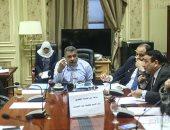 اجتماع لجنة الإسكان بمجلس النواب