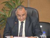 المهندش أشرف عبد الجواد رئيس شركة قارون للبترول
