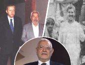 عبد المنعم أبو الفتوح رئيس حزب مصر القوية