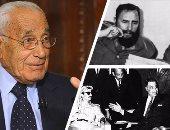"""هيكل يحكى فى """"ناصر والعالم"""" عن صلح الملك الحسين وياسر عرفات"""