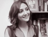 الكاتبة نورا ناجى