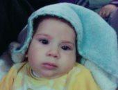 الطفل محمد صلاح