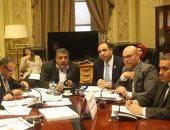 اجتماع لجنة الإسكان بمجلس النواب - أرشيفية