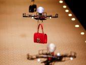 حقائب دولتشى آند غابانا بطائرة بدون طيار