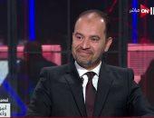 عبد العزيز نصير مدير المعهد المصرفى