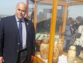 عمرو غلاب رئيس لجنة الشئون الاقتصادية