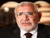 عبد المنعم أبو الفتوح رئيس حزب مصر القوية -أرشيفية