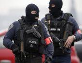 عناصر من شرطة سلوفاكيا