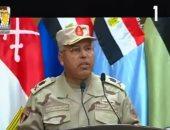اللواء كامل الوزير رئيس الهيئة الهندسية للقوات المسلحة