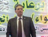 اللواء سعد الجمال رئيس لجنة الشئون العربية بالبرلمان
