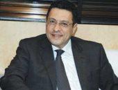 سفير مصر لدى الكويت طارق القونى