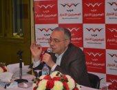 عصام خليل رئيس حزب المصريين الأحرار
