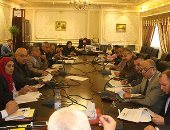 لجنة الشئون الدينية والأوقاف