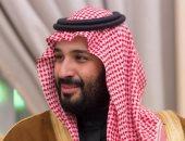 ولى العهد السعودى الأمير محمد بن سلمان بن عبد العزيز