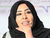الكاتبة الإماراتية مريم الكعبى