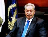 اللواء محمد حجي مدير امن الدقهلية