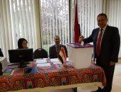 محمد خيرت سفير مصر فى أستراليا