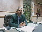كمال إبراهيم رئيس الوحدة المحلية لمركز ومدينة الداخلة