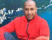 اللاعب محمد كمال