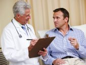 اعراض التهاب الغدة النكافية -أرشيفية