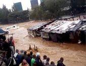 الفيضانات تجتاح كينيا